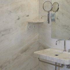 Отель Casa Rosa Порту ванная