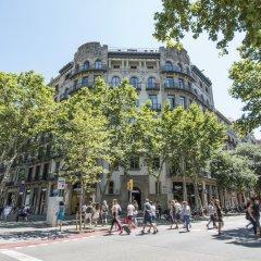 Отель Safestay Passeig de Gracia Испания, Барселона - отзывы, цены и фото номеров - забронировать отель Safestay Passeig de Gracia онлайн фото 8