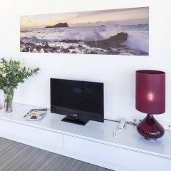 Апартаменты AxelBeach Ibiza Suites Apartments Spa and Beach Club - Adults Only удобства в номере
