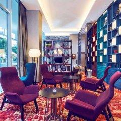 Отель Mercure Singapore Bugis Сингапур, Сингапур - 1 отзыв об отеле, цены и фото номеров - забронировать отель Mercure Singapore Bugis онлайн развлечения