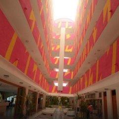 BH Mallorca Hotel парковка