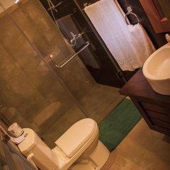 Отель Fresco Water Villa спа фото 2