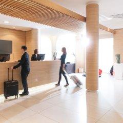 Отель Novotel Brussels Centre Midi Station фото 17