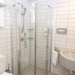Отель Gilgal Тель-Авив ванная