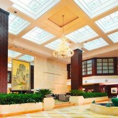 Отель Binbei Yiho Hotel Китай, Сямынь - отзывы, цены и фото номеров - забронировать отель Binbei Yiho Hotel онлайн интерьер отеля фото 3