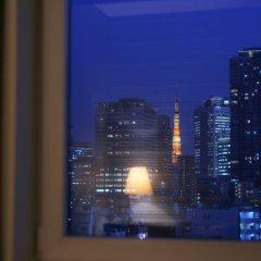 Отель APA Villa Hotel Akasaka-Mitsuke Япония, Токио - отзывы, цены и фото номеров - забронировать отель APA Villa Hotel Akasaka-Mitsuke онлайн фото 5