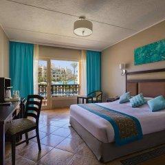 Отель Steigenberger Aqua Magic Red Sea комната для гостей фото 2