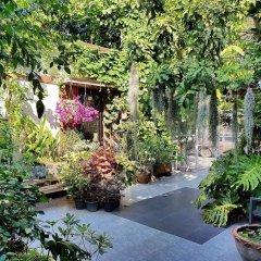 Отель OYO 812 Nature House Бангкок фото 5