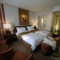 Hotel Dukes' Palace Bruges комната для гостей