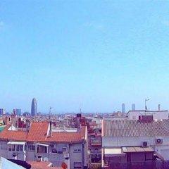 Отель BcnStop Sagrada Familia Apartments Испания, Барселона - отзывы, цены и фото номеров - забронировать отель BcnStop Sagrada Familia Apartments онлайн помещение для мероприятий