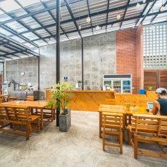 ChillHub Hostel фото 8