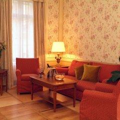 Отель Appia Hotel Residences Чехия, Прага - 1 отзыв об отеле, цены и фото номеров - забронировать отель Appia Hotel Residences онлайн комната для гостей фото 4