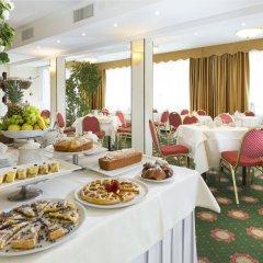 Отель De Londres Италия, Римини - 9 отзывов об отеле, цены и фото номеров - забронировать отель De Londres онлайн питание фото 2