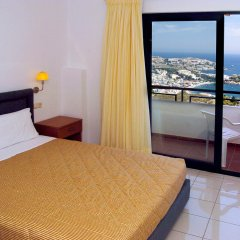 Pela Mare Hotel комната для гостей