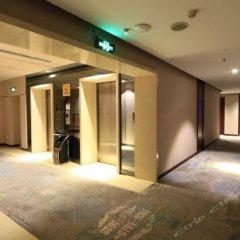 Отель Zhongshan Plainvim Fashion Business Hotel Китай, Чжуншань - отзывы, цены и фото номеров - забронировать отель Zhongshan Plainvim Fashion Business Hotel онлайн спа