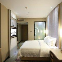 Lavande Hotel Gz Huangpu Avenue Branch сейф в номере