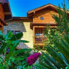 Hotel Villa Önemli Сиде фото 11