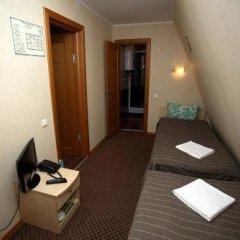Гостиница Грюнхоф в Шерегеше 1 отзыв об отеле, цены и фото номеров - забронировать гостиницу Грюнхоф онлайн Шерегеш комната для гостей фото 5