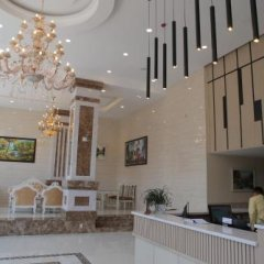 Hoang Minh Chau Ba Trieu Hotel Далат