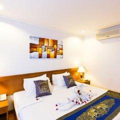 Inn Patong Hotel Phuket 3* Номер категории Эконом с различными типами кроватей