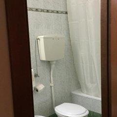 Hotel Airone Флоренция ванная