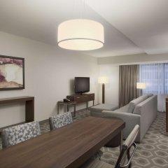 Отель Embassy Suites by Hilton Washington D.C. Georgetown комната для гостей фото 5