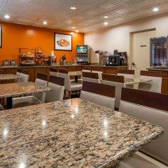 Отель Best Western Joliet Inn & Suites гостиничный бар