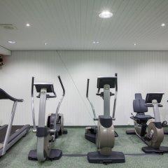 Resort Hotel Alex фитнесс-зал фото 2