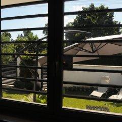 Отель Gens Mundi B&b Остия-Антика балкон