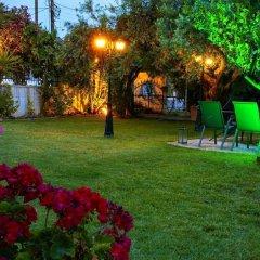 Отель Salonikiou Beach Deluxe Apartments Греция, Аристотелес - отзывы, цены и фото номеров - забронировать отель Salonikiou Beach Deluxe Apartments онлайн фото 4