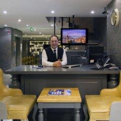 Отель Aston Residence гостиничный бар