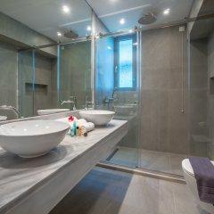 Glyfada Hotel ванная