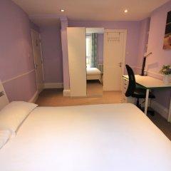 Отель The Moreland комната для гостей фото 2