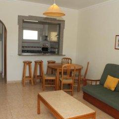 Отель Terracos do Vau Aparthotel Португалия, Портимао - отзывы, цены и фото номеров - забронировать отель Terracos do Vau Aparthotel онлайн комната для гостей фото 3