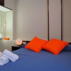 Отель Barcelona City Seven Барселона комната для гостей фото 5