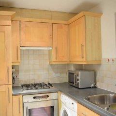 Отель 1 Bedroom Apartment Near St Pauls Великобритания, Лондон - отзывы, цены и фото номеров - забронировать отель 1 Bedroom Apartment Near St Pauls онлайн в номере фото 2