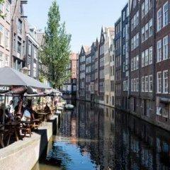 Апартаменты White Room Apartment Амстердам