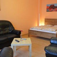 Апартаменты Apartments Letna Прага интерьер отеля фото 2
