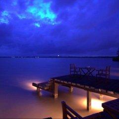 Отель Amagi Lagoon Resort & Spa спа