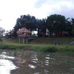 Tinapa Lakeside Hotel парковка