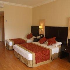 Garden Resort Bergamot Hotel – All Inclusive комната для гостей