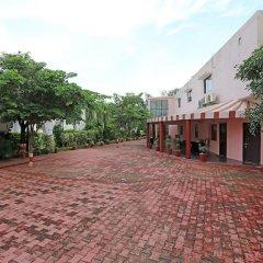 Отель OYO 18965 Parampara Garden парковка