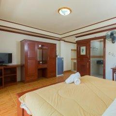 Отель Patong Rai Rum Yen Resort 3* Студия с различными типами кроватей