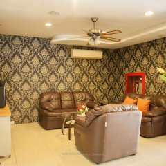 Отель Nara Suite Residence Бангкок детские мероприятия