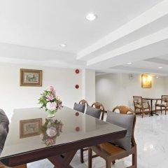 Отель Royale 8 Ville Бангкок помещение для мероприятий