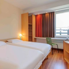 Отель ibis Berlin Ostbahnhof комната для гостей фото 5