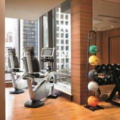 Отель Shangri-La Hotel Vancouver Канада, Ванкувер - отзывы, цены и фото номеров - забронировать отель Shangri-La Hotel Vancouver онлайн фитнесс-зал