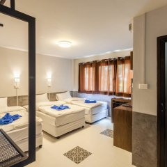 Feelgood@Journey Hostel комната для гостей фото 3