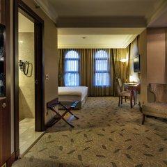 Отель Wyndham Istanbul Old City интерьер отеля фото 4