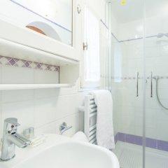 Отель Pitti Place ванная фото 2